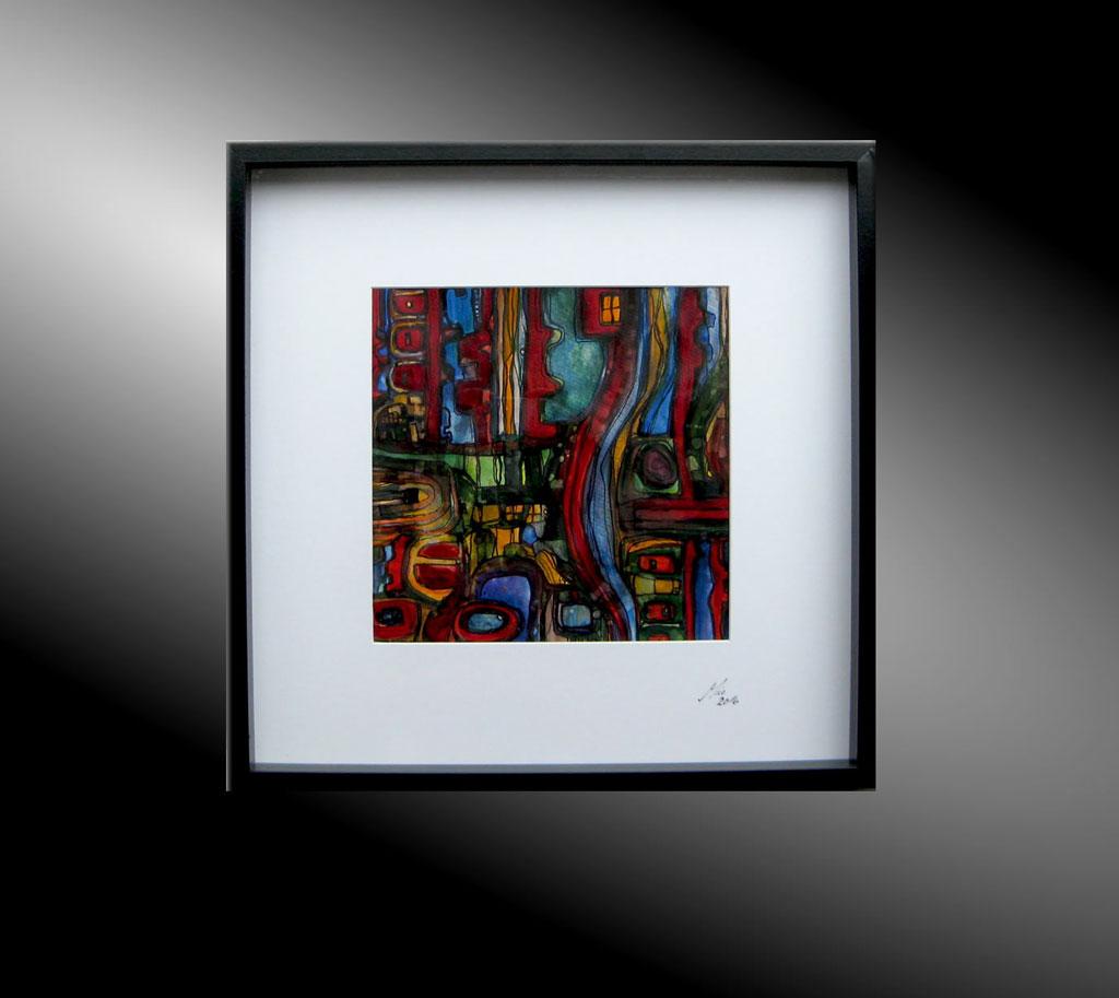 Fabelhaft Moderne Kunst kaufen | moderne Malerei | Gemälde kaufen @RN_59